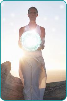 psychic divination