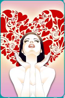 valentine's vibrations