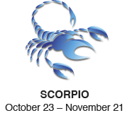 Scorpio