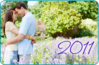 Spring love astrology forecast 2011