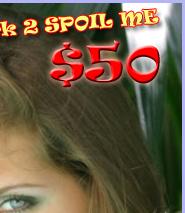 Pay the Princess $50