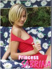 Princess Sabrina
