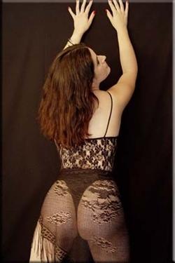 Carmens Sexy ASS